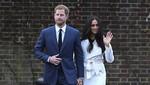 National Geographic presenta un detrás de escena sin precedentes a la gran boda real del año