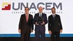 UNACEM es reconocida por sus buenas prácticas de responsabilidad social