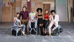Conoce al elenco de Siempre Bruja, la segunda serie original colombiana de Netflix