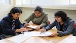Minedu invita a profesores a inscribirse en talleres para la Evaluación de Desempeño Docente