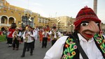 Festival de Cultural Viva En Comunidad en Lima Sur
