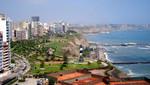 Pronóstico del tiempo para hoy en Lima