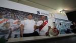 Héctor Chumpitaz: 'Ahora les toca a ellos sacar adelante al equipo'