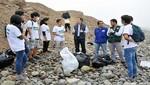 Cientos de voluntarios se reunirán para limpiar la playa de Marbella