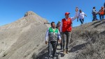 Jefe de Estado anuncia impulso a obras para el turismo en Moquegua