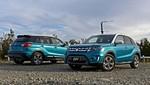 Suzuki, quinta marca con menos emisiones de CO2 en Europa
