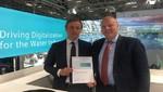 Acciona Agua y Siemens refuerzan su alianza para desarrollar proyectos de agua y saneamiento