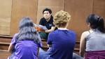 Nuevos cursos de otoño 2018 en el Club de Teatro de Lima
