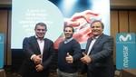 Movistar es la primera operadora peruana en atender a sus clientes por Whatsapp