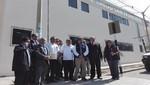 Minsa fortalece inversión en salud y lucha contra la anemia en trabajo conjunto con alcaldes de Tacna
