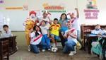 McDonald's llevará a niño peruano a la final del Mundial
