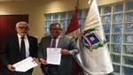 Ministerios de Relaciones Exteriores y Ambiente articulan esfuerzos