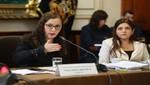 Comisión Lava Jato actuará con ponderación y equidad