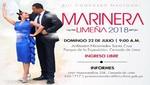 Municipalidad de Lima te invita al XIII Concurso Nacional de Marinera Limeña 2018