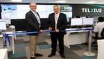 Telxius inaugura nuevo centro de operaciones de red en Miraflores