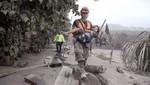 Guatemala: Cifra de muertos asciende a 38 tras la erupción volcánica