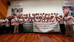 Ministra de Salud y directores regionales de Salud del país unen esfuerzos en la lucha contra la anemia