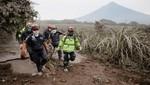 Guatemala: Vulcanólogo advierte de deslizamientos de tierra mortales