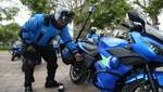 Día Mundial Del Medio Ambiente: Miraflores deja de emitir más de 30 toneladas de CO2 con motos ecológicas