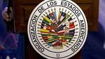 OEA adopta resolución para suspender a Venezuela
