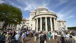 La Iglesia puede ser 'un lugar de luz', dicen los Científicos Cristianos en la Asamblea Anual