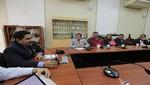 Minsa logra acuerdos para levantar huelga en el Instituto Nacional de Salud del Niño de Breña