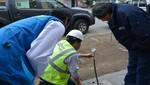 Sunass supervisó continuidad del servicio de agua potable en El Callao