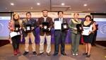 Premian a ganadores del concurso 'Buenas prácticas en prevención y control del Zika'