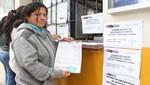 Pacientes de 11 centros de salud obtienen cita directa para atención en Hospital Nacional Arzobispo Loayza