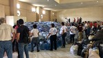 El Grupo Deutsche Post DHL activa su Equipo de Respuesta ante Desastres en Guatemala