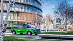 Ford amplía las pruebas de Transit híbrida enchufable a España, buscando mejorar la calidad del aire y eficiencia en las ciudades