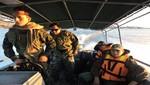 Trabajo articulado disminuye tala ilegal en la Reserva Comunal El Sira