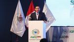 'Sumemos esfuerzos, hagamos un país grande sin distinción'