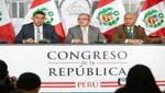 Congreso desmiente incremento de personal en área de seguridad