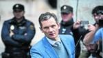 España: El marido de la princesa Cristina recibe cinco años de prisión por evasión de impuestos y fraude