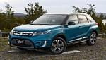 Las ventajas de una SUV compacta como la Suzuki New Vitara