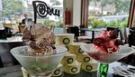 Cafeladería 4D presenta los helados del mundial: 'Perú Campeón' y 'Patria'
