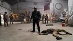Netflix debuta trailer final de la segunda temporada de Marvel - Luke Cage