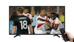 Día del padre: ¿cómo elegir un televisor para ver el Mundial?