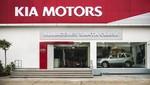 Kia amplía sus puntos de venta gracias a alianza con almacenes Santa Clara