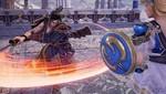 SOULCALIBUR VI llega a Sudamérica el 19 de octubre para PlayStation 4, Xbox One y PC, vía STEAM