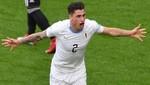 Mundial Rusia 2018: La garra Charrua se impuso a Egipto por 1-0