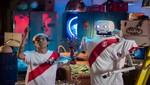 Rusia 2018: Crean el primer robot comentarista deportivo