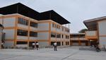 BCP inauguró colegio emblemático en Piura que tuvo una inversión de más de S/ 7 millones