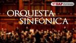 Municipalidad De Lima presenta a la Orqueta Sinfónica De La Universidad Alas Peruanas
