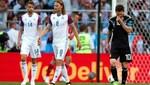 Mundial Rusia 2018: Argentina e Islandia empatan 1-1