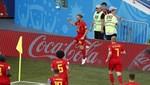 Mundial Rusia 2018: Bélgica goleó a Panamá 3-0 [VIDEO]