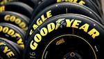 General Motors reconoce a Goodyear por su rendimiento, calidad e innovación
