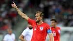 Mundial Rusia 2018: Inglaterra venció a Tunez por 2-1 [VIDEO]