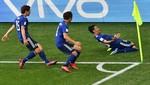 Mundial Rusia 2018: Japón venció a Colombia por 2-1 [VIDEO]
